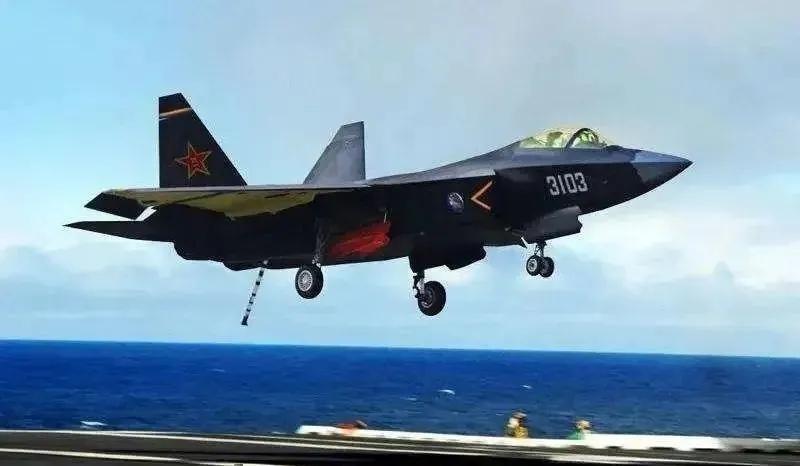我国的下一代舰载战斗机方案已确定