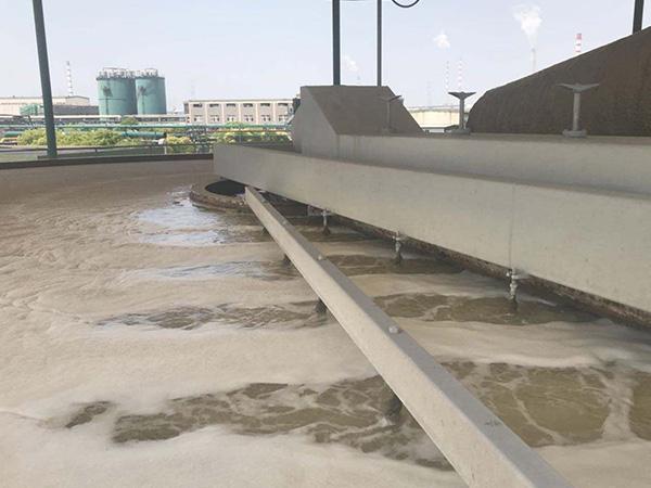 污水污泥除臭剂供应
