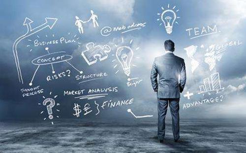 品牌营销策划——营销策划的六大原则