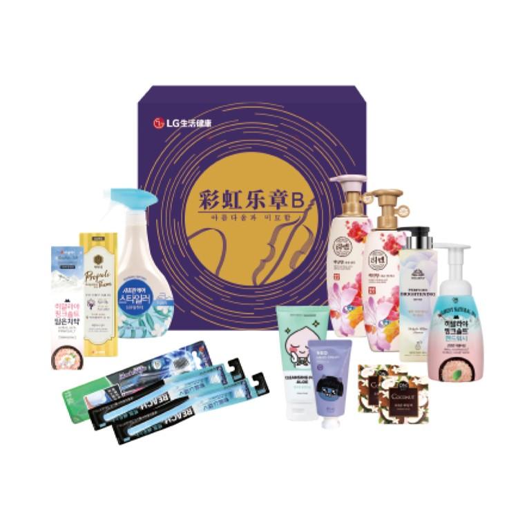 LG彩虹乐章礼盒B款