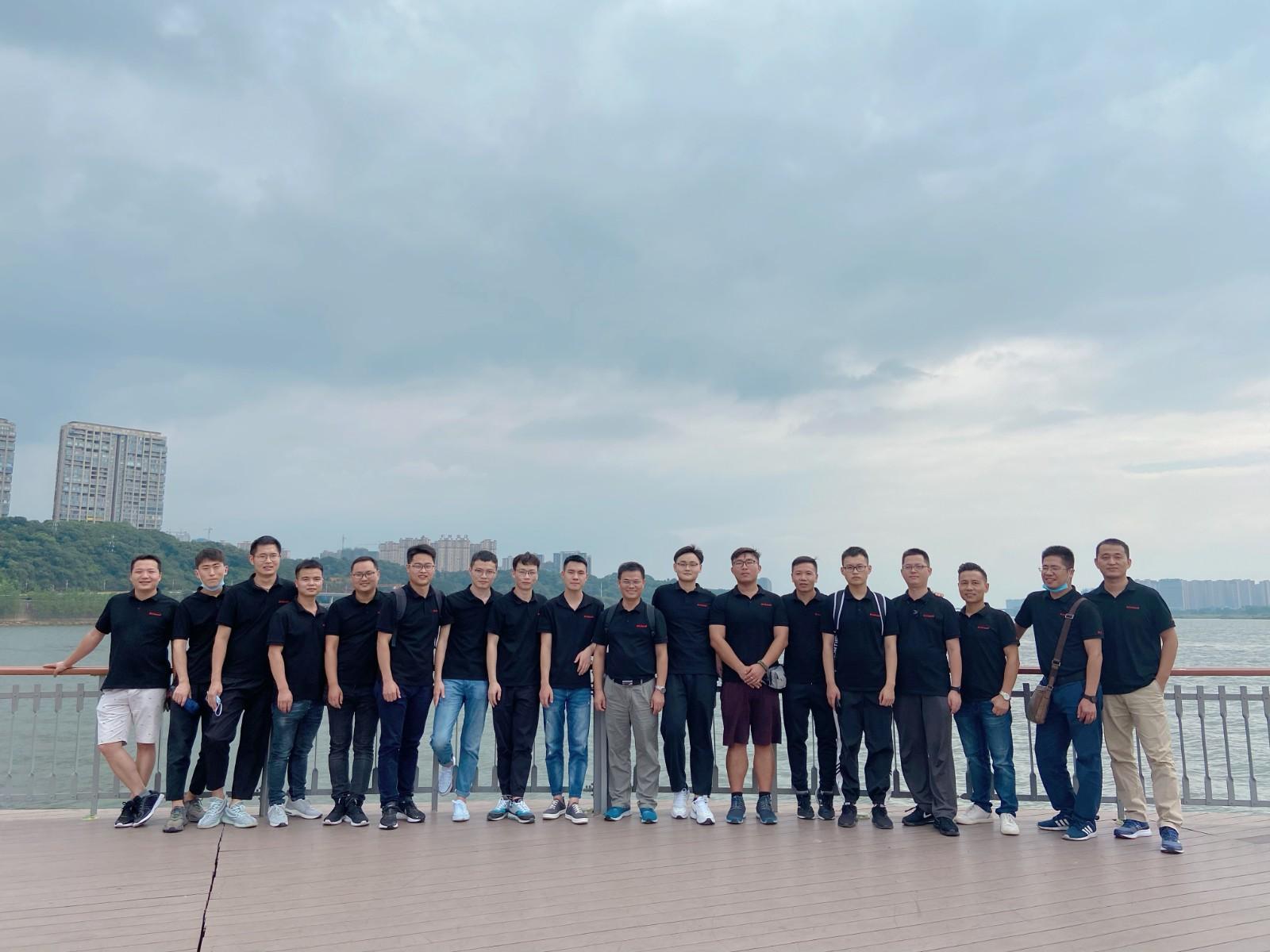 2020年9月湖南长沙&衡山之旅