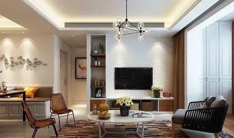 家用中央空調安裝