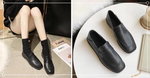 秋季流行什么女鞋?这五款最好都买起!