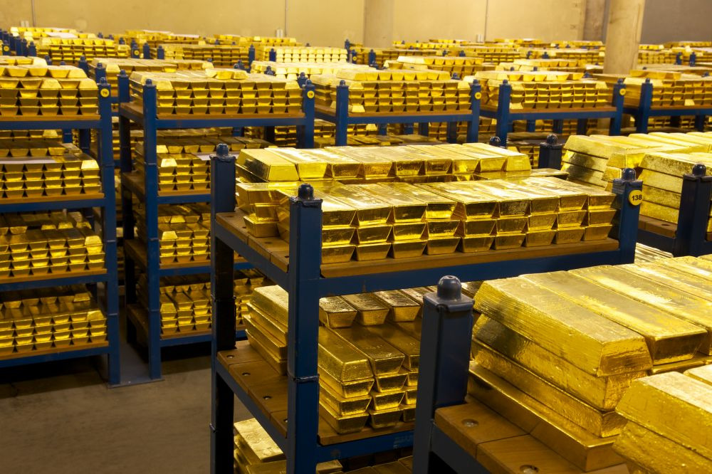 我国黄金产量连续13年全球第一,那么眼镜行业如何做到更好?