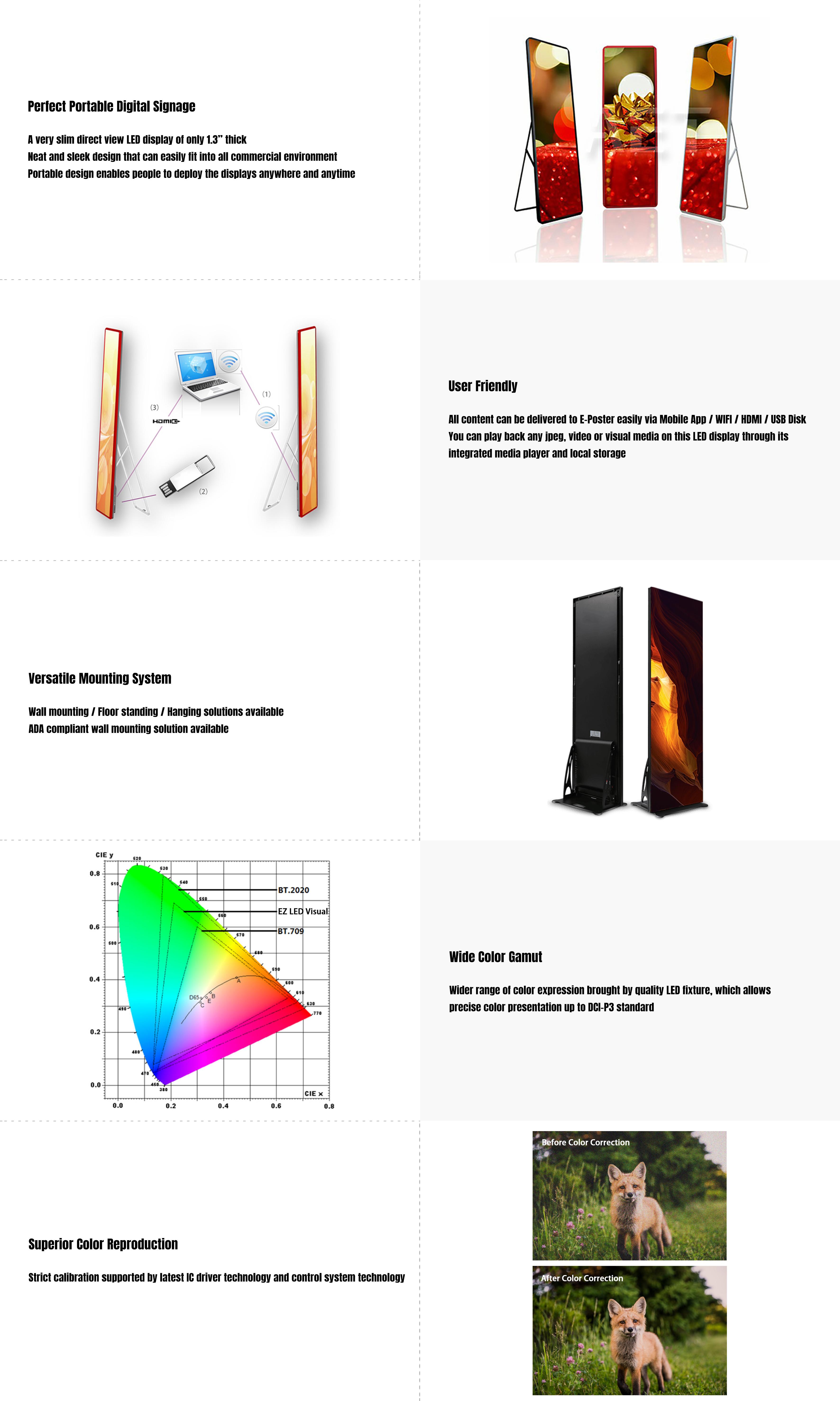 E-Poster Series