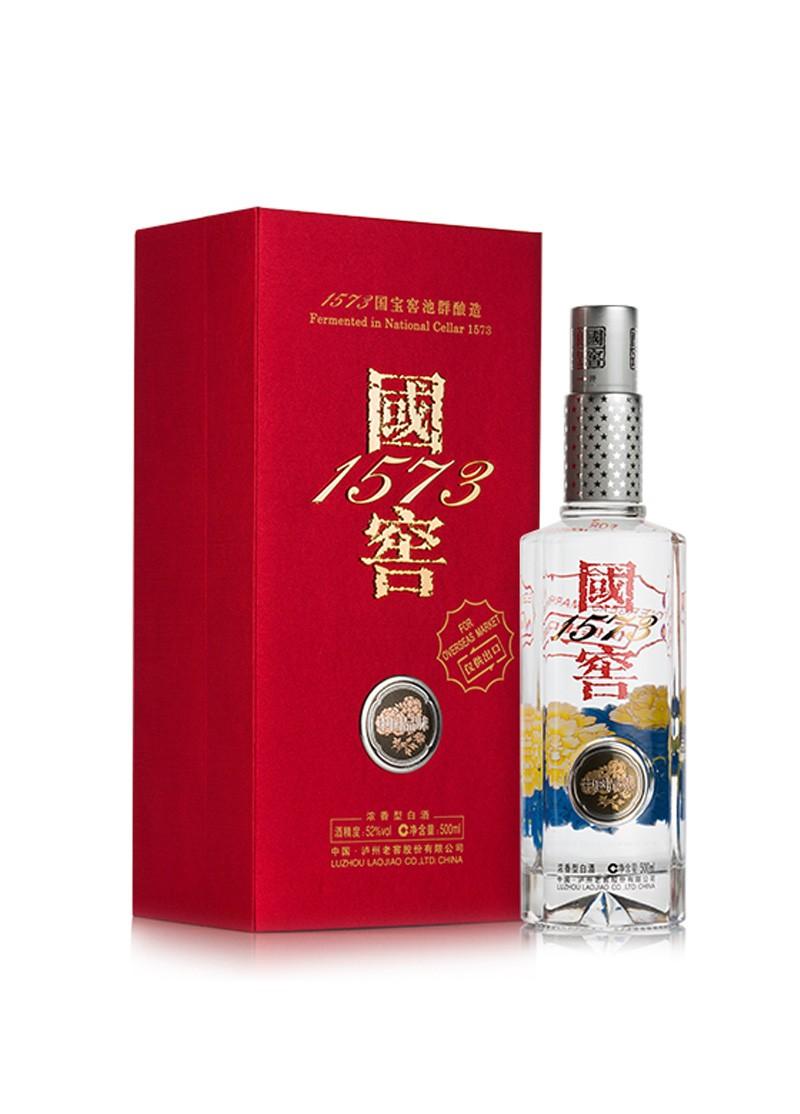 国窖1573 · 中国品味