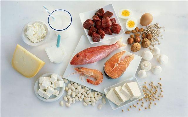 你知道这些营养元素与人体健康关系吗?