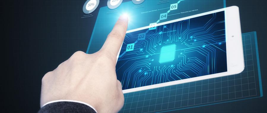 移动安全管理平台采用了哪些技术来完成移动终端安全管理