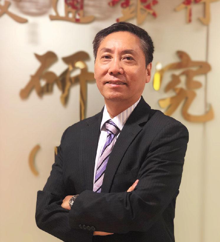 ZHOU Kunping