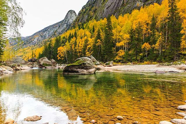 科学开展山水林田湖草一体化保护和修复的指引