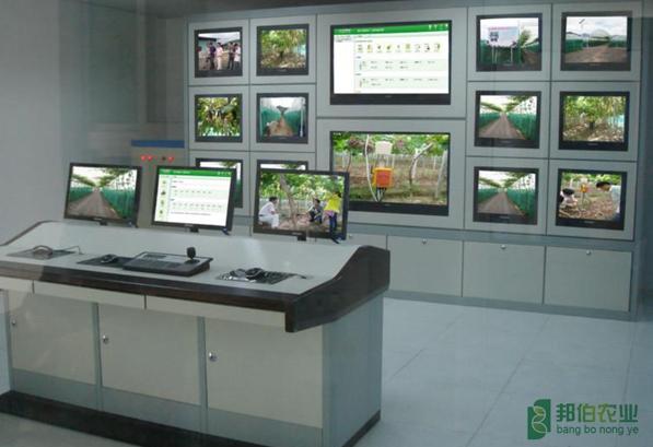 農業物聯網整體解決方案