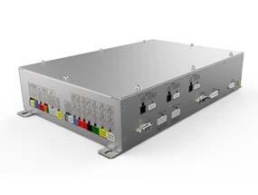 MTC600模板机控制系统