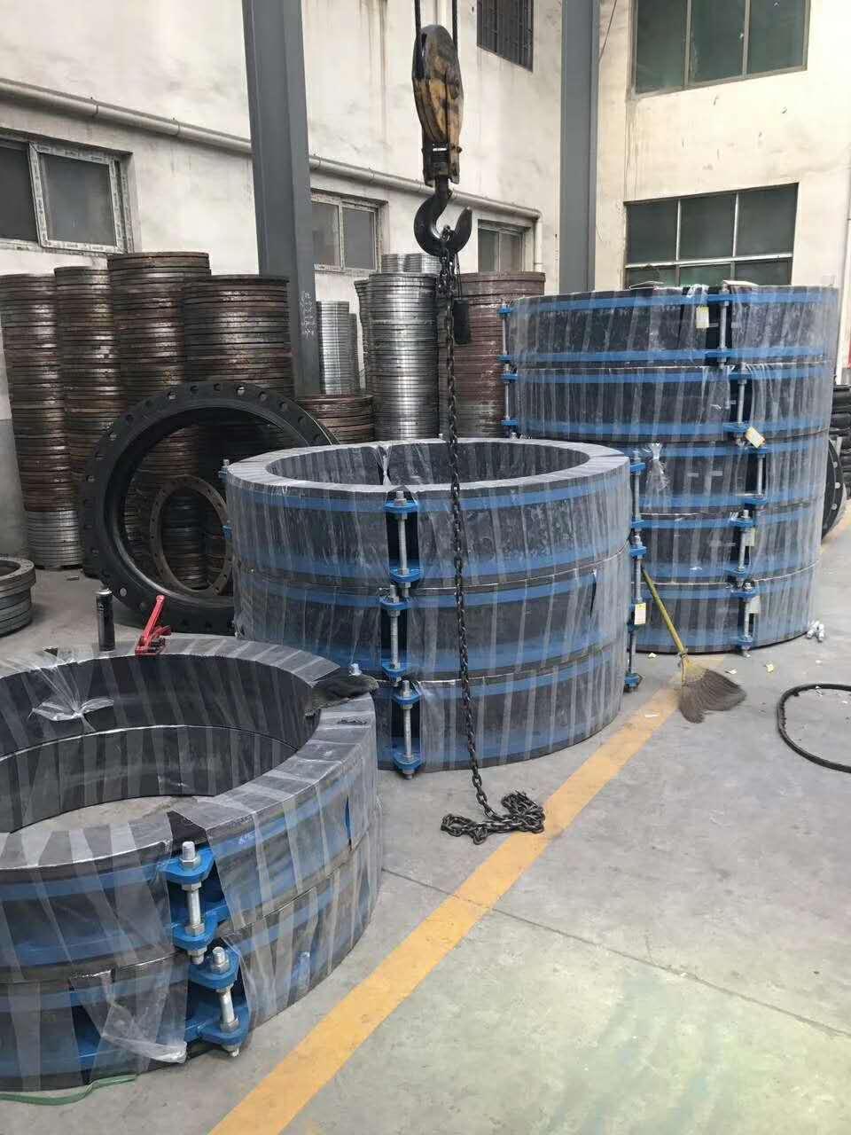 山东省菏泽市可曲挠橡胶接头批发-橡胶接头性能特点