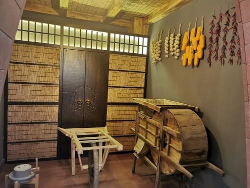 迎龙湖农耕文化宣传展示中心