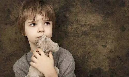 孩子不自信源于父母10种行为