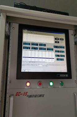 VOCs在线监测设备使用便携式 色谱和气袋法采样结果对比总结