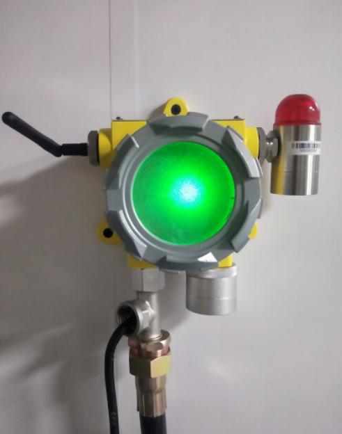 GT-TR系列工业可燃气体探测器保障安全生产