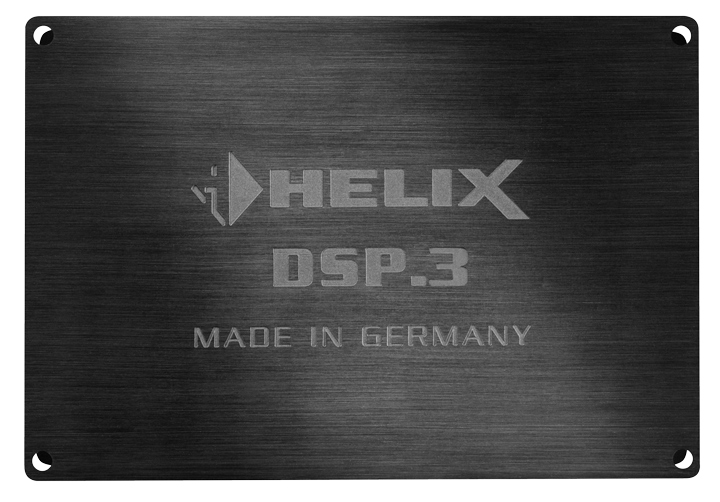 奥迪Q3升级德国HELIX音响 | 让甜美动人的歌谣,相伴激情燃烧的岁月