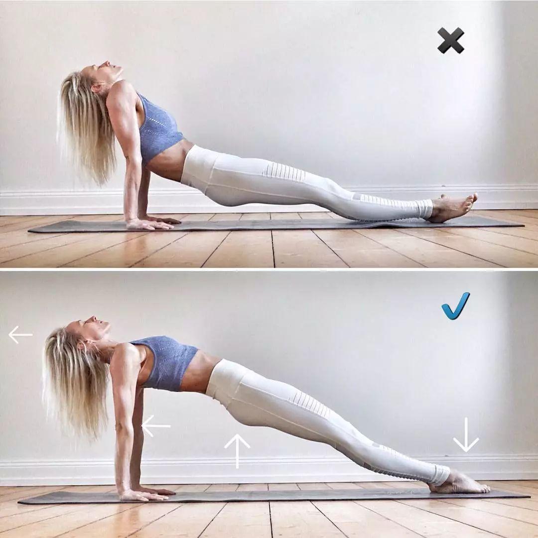 萨托瑜伽核心锻炼体式讲解