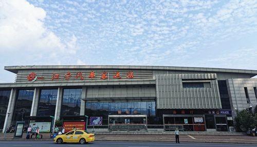 9月26日起,南京公路客运站务有限公司江宁汽车客运站恢复运营!
