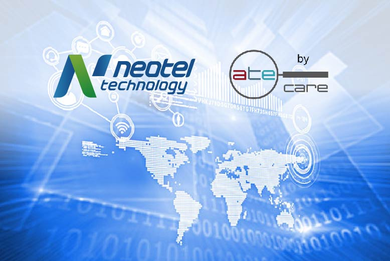 Neotel -ATEcare Reached Strategic Partnership Agreement