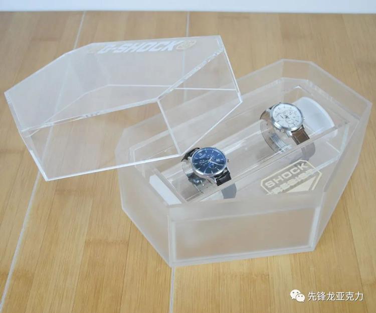 亚克力手表盒