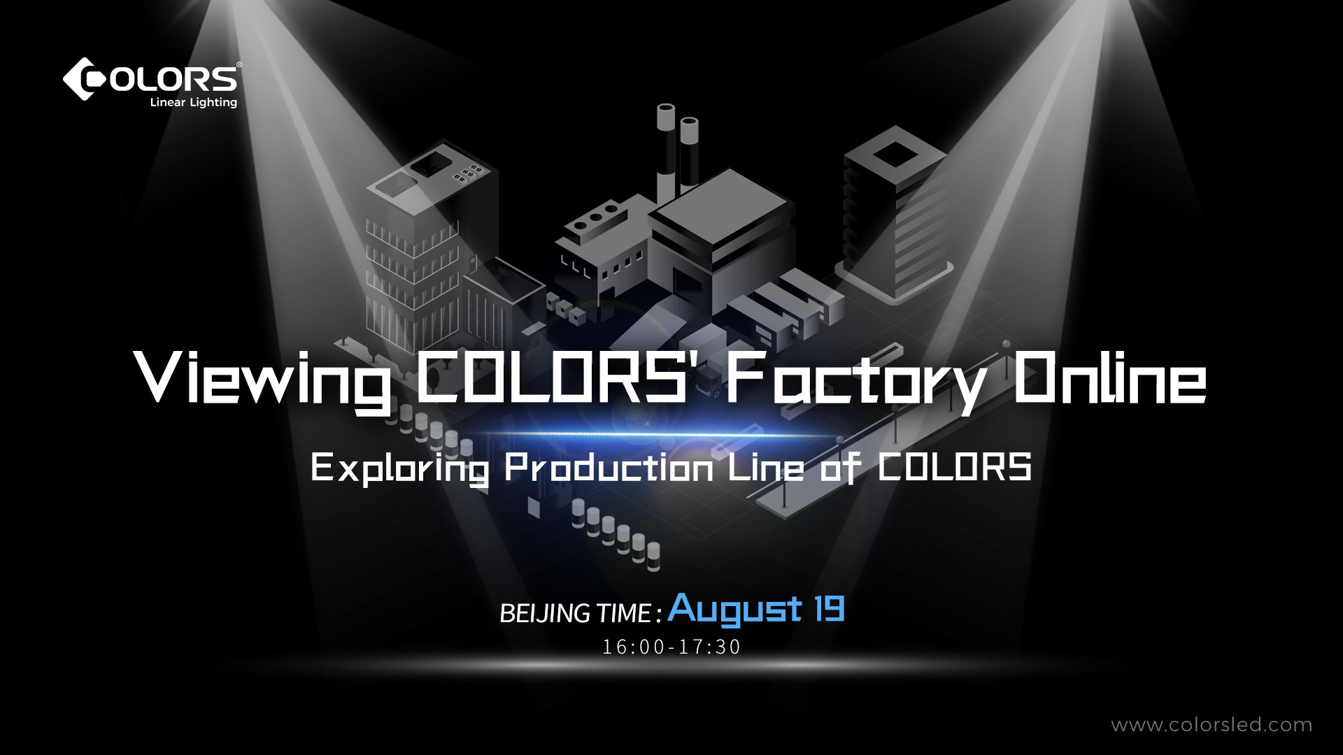 2020 COLORS Factory Live Show