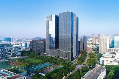 怎样才能选到称心的深圳科技园写字楼租赁