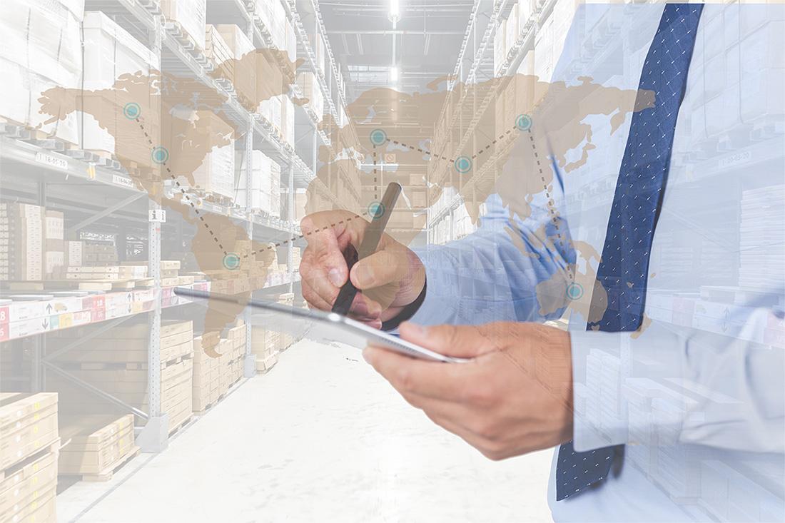 用数字破解服装贸易行业的库存难题