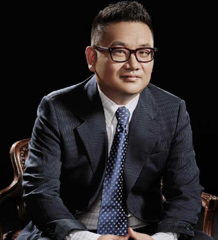 CHAI Haixin