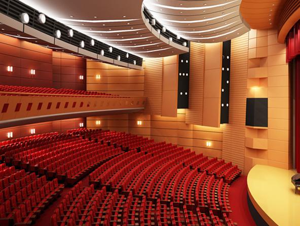 湖南大剧院