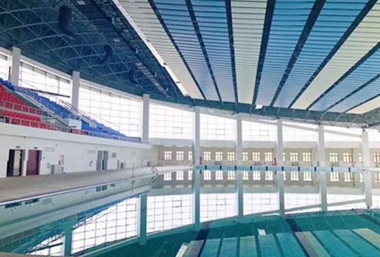 江西省南昌市游泳馆