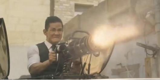 国庆档影评合集:成龙口碑暴跌,没想到它却成国庆档黑马!