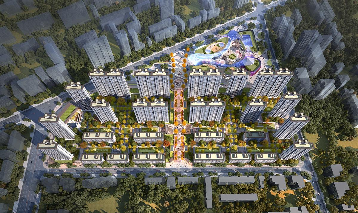 淮北·大淮海国际城