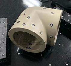 塑料管道三维检测