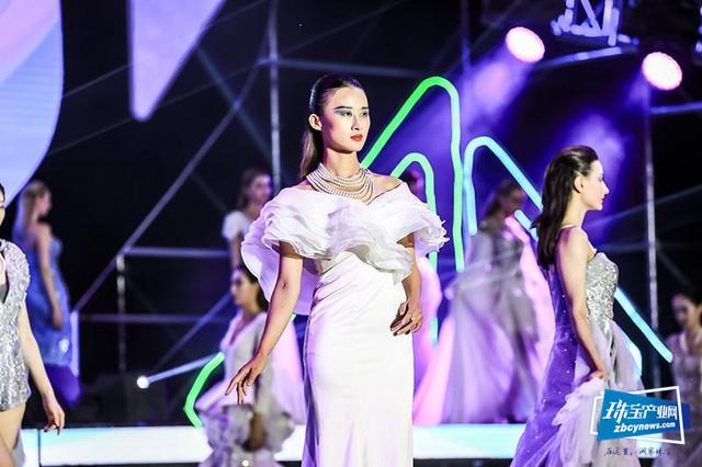 国际珠宝设计大赛12日在苏州渭塘揭晓