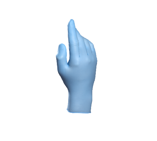 MAPA 一次性丁腈手套