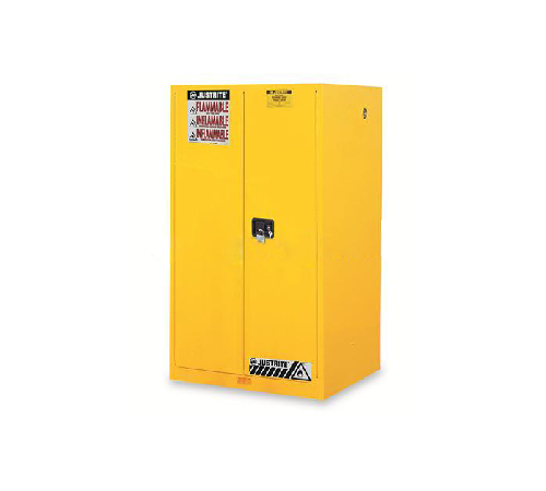 Justite safety cabinet 60 gal