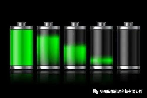 2020-2024年全球二次电池市场规模将增556亿美元