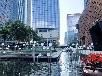 选择深圳科技园办公室招租物业会给企业带来哪些好处