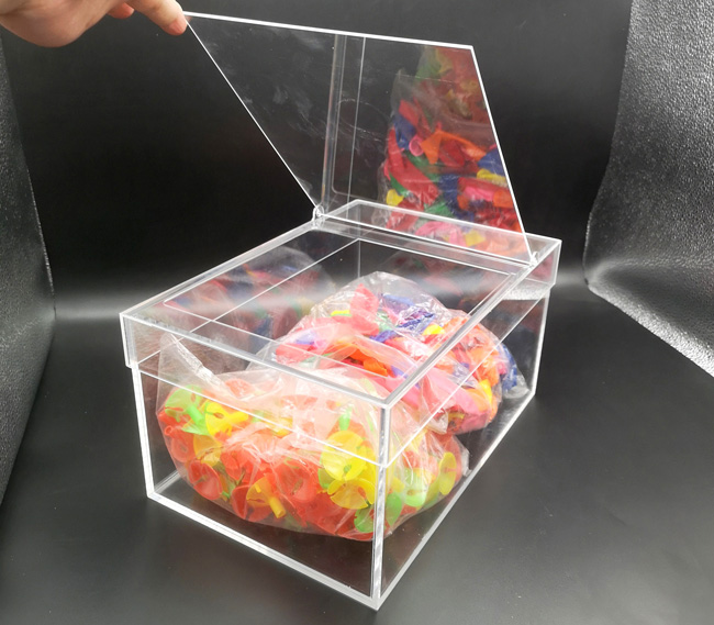 亚克力食品糖果盒