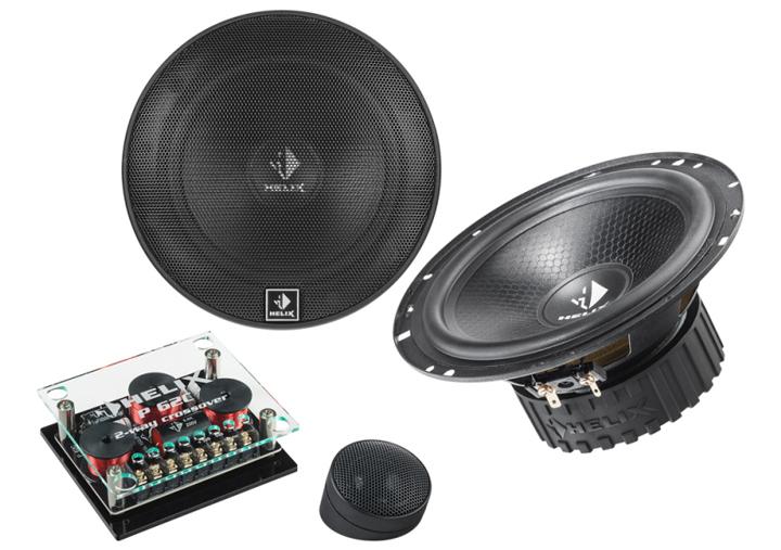 奔驰E260音响升级德国HELIX,高品质音响带你感受经典乐曲的无穷魅力