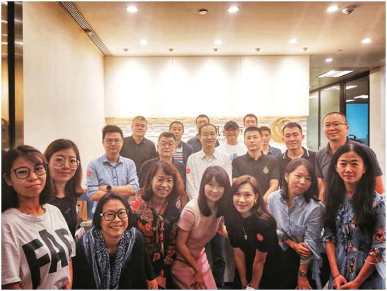 中国户外广告监测评估标准框架会议在广州成功召开