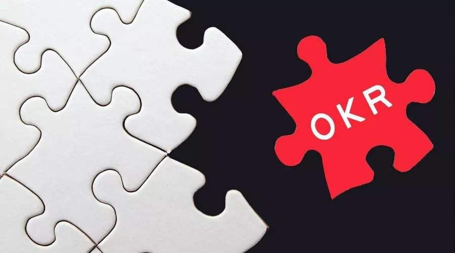 OKR工作法