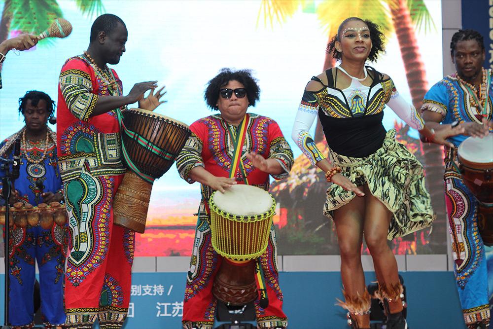 2020扬州运河文化嘉年华