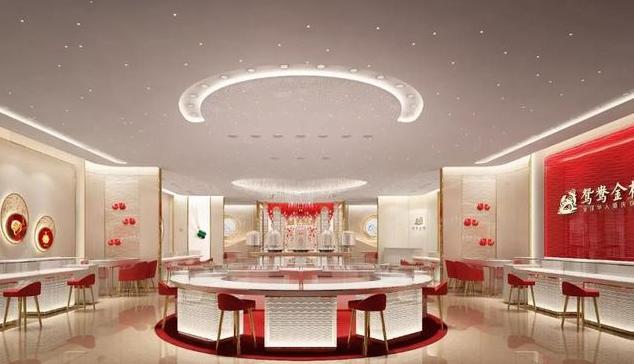向全球华人拜年丨鸳鸯金楼2020新年之际代表中国品牌荣登纽约时代广场纳斯达克,全球瞩目!