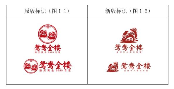 【品牌资讯】鸳鸯金楼踏上品牌新征程 正式启用新版LOGO
