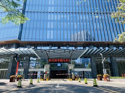 深圳地铁口写字楼招租公司:企业喜欢租用什么样的写字楼