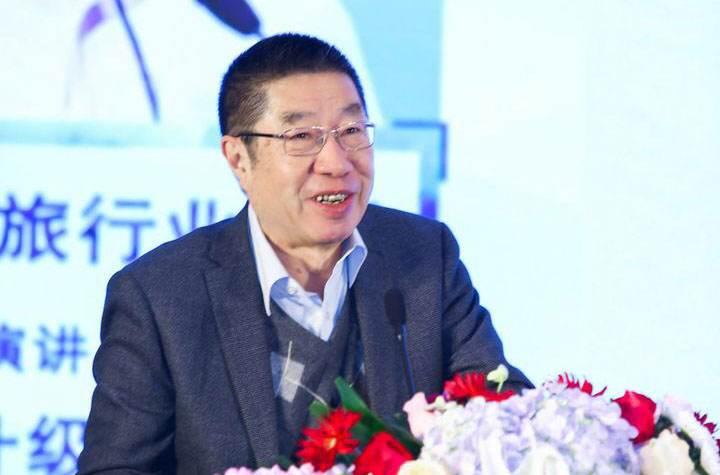 魏小安:双循环新战略下休闲度假是亿博团队全天实时计划业翻盘的重要机遇
