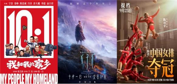 见证历史!中国电影票房超北美成全球第一,凭什么?